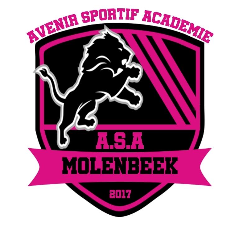 1 - A.S.A. Molenbeek A