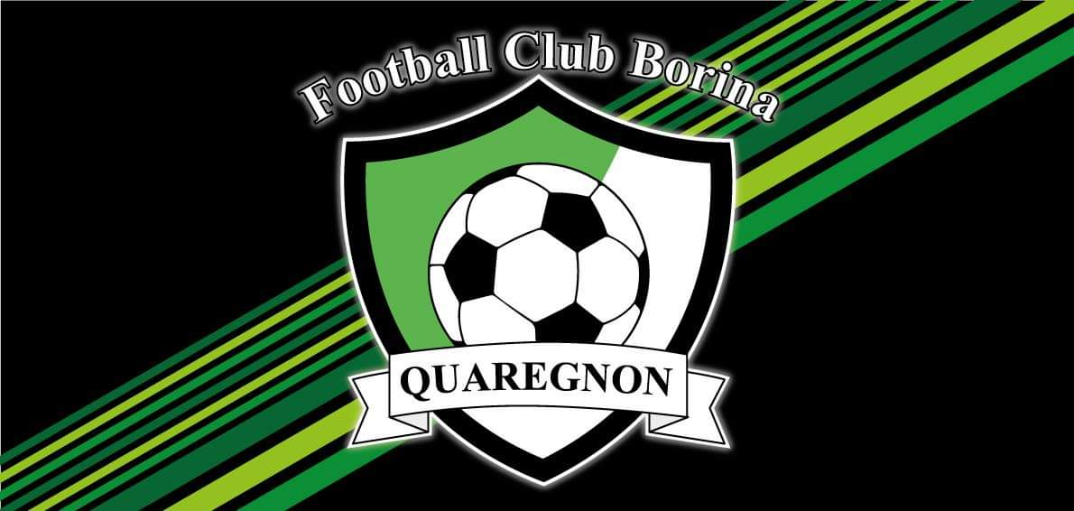 4 - FC Borina Quaregnon