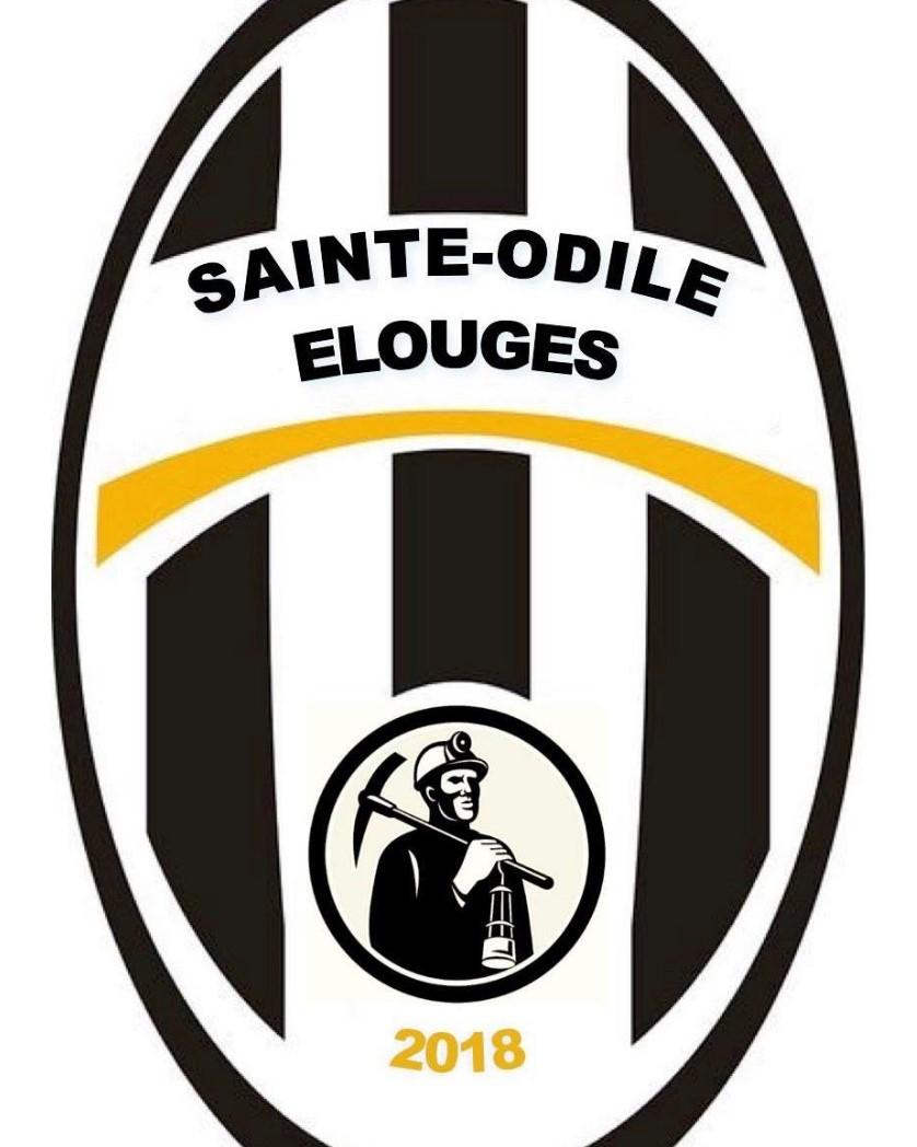 2 - FC Ste-Odile Elouges