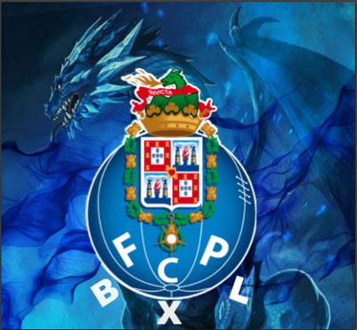 1 - FC.Porto Brussels
