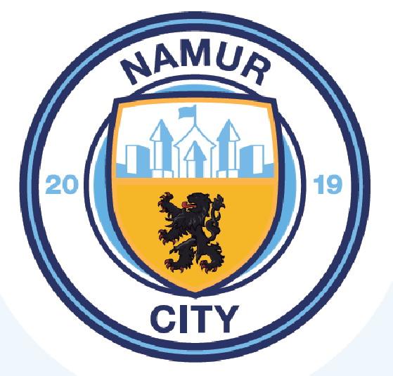 3 - NAMUR CITY
