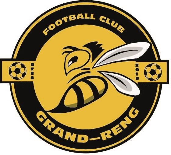 14 - FC Grand-Reng