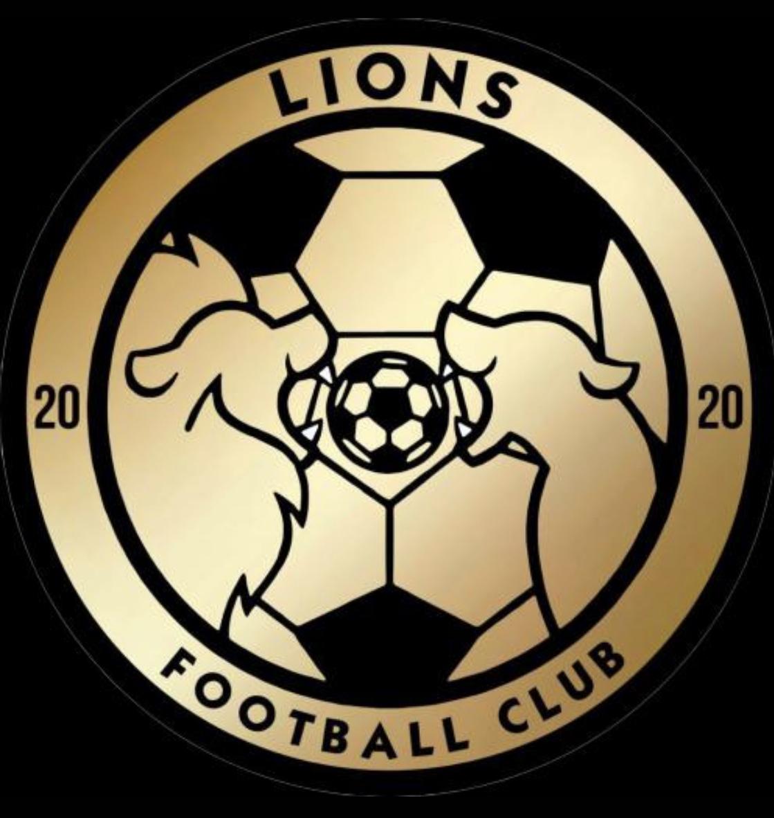 3 - Waterloo Lion's FC