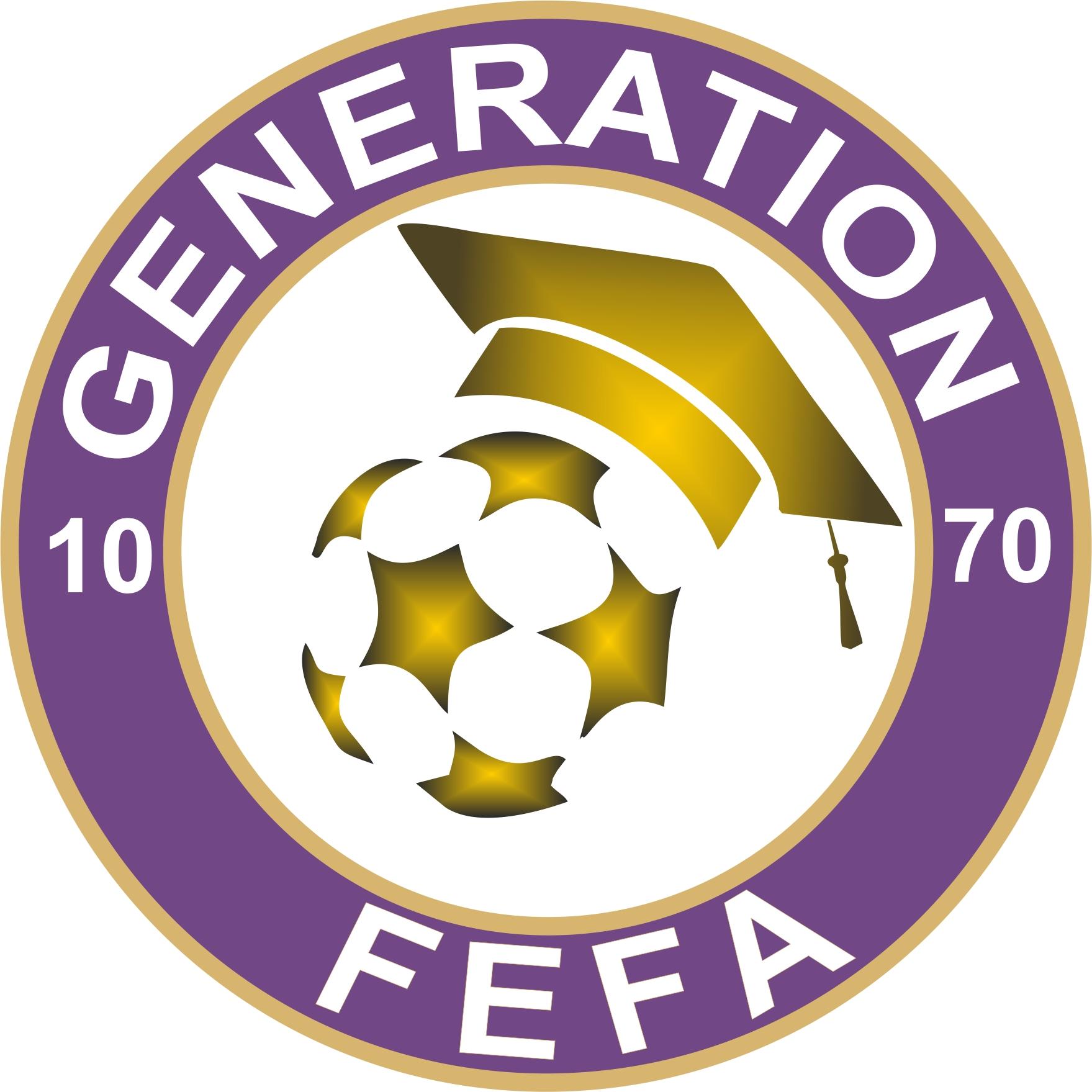 16 - Generation FEFA Anderlecht