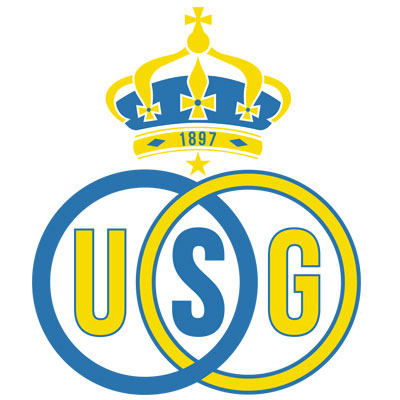 2 - R.Union St.-Gilloise D