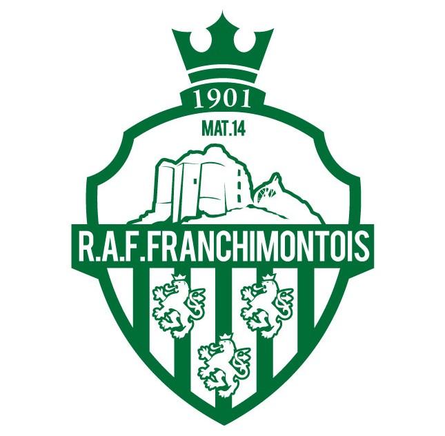 1 - R.A.F. Franchimontois