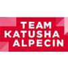 Katusha-Alpecin