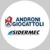 Androni Giocattoli-Sidermec