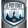 Le Puy F. 43 Auvergne