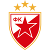 FK Étoile rouge de Belgrade