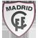 Madrid CFF (f)